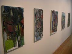 Varda Caivano @ TKG Kyoto Royal College Of Art, Kyoto, Contemporary Art, Art Gallery, Fine Art, Painting, Art Museum, Painting Art, Paintings