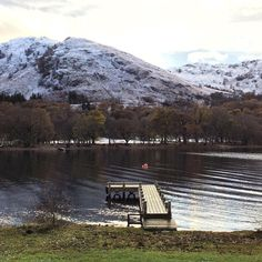 Happy December guys!  #TBT - wedding research at Loch Earn a few wks ago We sampled some wedding menu options  sought out a few good photos spots like this! So romantic! (If a little cold...!) #weddingresearch #weddingphotography #weddingphotos #photoopp #lifeofaweddingplanner #travelpic #travelgram #travelstagram #inspogram #wanderlust #scotland #lochearn #momentsofmine #weddingplanner #weddingtasker #weddingblog #weddingblogger #devinebride #loch #ig_travel #passportready #passionpassport…
