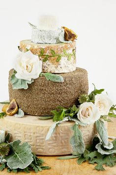 "cheese wheel wedding cakes ""cheesecake""!"