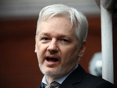 Wealthy officials from Qatar and Saudi Arabia who donated money to Hillary Clinton's charitable foundation also provided financial support to Isis, WikiLeaks founder Julian Assange has claimed.
