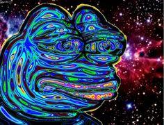 The galaxy Pepe