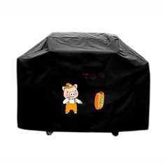 BBQ cover custom made outdoor indoor frank