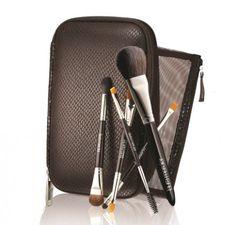 laura mercier travel brush set, holiday 2012, best laura mercier products 2015, top laura mercier products 2015