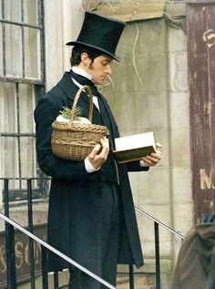 North & South directed by Brian Percival (TV Mini-Series, BBC, 2004) #elizabethgaskell