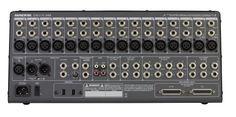 @>>  Mackie Onyx 1640i 16-channel 4-bus Premium 16x16 FireWire Recording Mixer