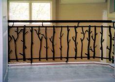 balkon gel nder schmiedeeiserne akzente franz sische fenster dachboden pinterest. Black Bedroom Furniture Sets. Home Design Ideas
