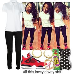 AmourJayda #32, created by babygyal09 on Polyvore