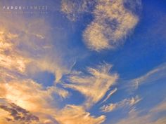 500px'te Faruk Kırmızı tarafından Clouds fotoğrafı #clouds