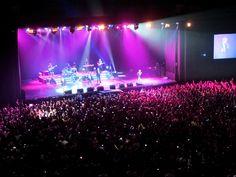 Westlife, Jakarta - October 5th, 2011