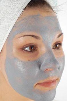homemade blackhead face mask