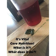 Starting my morning right with Its Vital before I get my Greens   It's Vital Core Nutrition does and have the following: Gluten-free Plant-based Whole food complex Sustained nourishment for up to 12 hours  As a dancer full time student business owner best friend and girlfriend-I need this energy