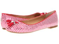 Sperry Top-Sider Bliss Berry/White Stripe (Sequins) - Zappos.com Free Shipping BOTH Ways