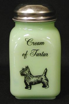 Nicotine addiction cure: Stop smoking with cream of tartar | The Ladies' Guide to the Apocalypse