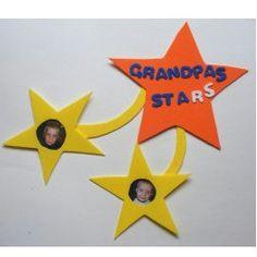 Grandparent's Photo Card