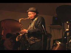 Bill's Place in Harlem - BYOB speakeasy jazz club, fri and sat nights, $20 cover