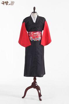 장군보살복(1283-15번)[대여]