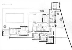 Casa Uriach_J.A. Coderch, 1961