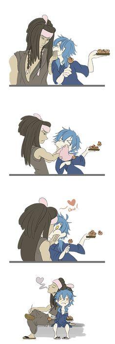 Takoyaki Minao!
