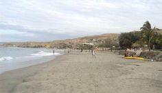 Órganos. Ubicada a solo 13 kms. al sur de Máncora, Órganos es uno de los balnearios predilectos de los surfistas. Sus olas son excelentes y alcanzan su plenitud entre octubre y marzo.  #Playa #Perú