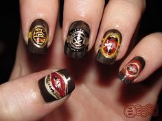 so I was thinking of getting my nails done...what do you think??