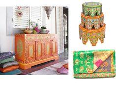 colours india