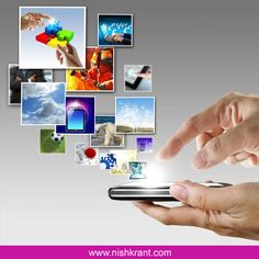 360 degree #digital services at your doorstep. We are one-stop shop for all your digital marketing needs.
