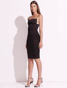 The long-awaited TRAPESE DRESS, sold out in my size but will have to keep checking. Will probably need to get it tailored for my 5'2 frame.