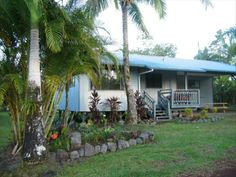House vacation rental in Hilo from VRBO.com!  Perhaps I could take the family to Hawaii in December?!