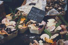 borough market (london, uk)