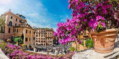 REISEKALENDER 2015: März: Italienischer Frühling in Rom
