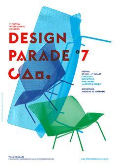 7e Festival International de Design, Design Parade, Villa Noailles, Hyeres