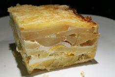 Svájci rakott burgonya Vanilla Cake, Cheesecake, Pie, Drink, Food, Cheesecake Cake, Pinkie Pie, Cheesecakes, Fruit Flan