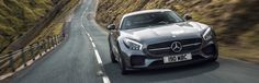 Mercedes-AMG is Building Something Awesome