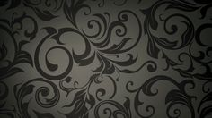 Black and White Abstract Wallpapers Gothic Wallpaper, I Wallpaper, Pattern Wallpaper, Wallpaper Backgrounds, Pattern Texture, Hair Vector, Floral Texture, Batik Art, Black And White Abstract