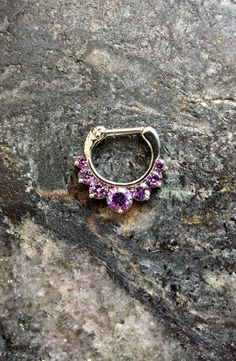 16g-12mm-purple-crystal-septum-clicker