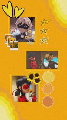 Mlb Wallpaper, Aesthetic Iphone Wallpaper, Adrien Y Marinette, Miraculous Ladybug Movie, Miraculous Ladybug Wallpaper, Meraculous Ladybug, How Train Your Dragon, Preschool Crafts, Cute Wallpapers