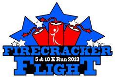 Firecracker Flight 5K & 10K (Independence, MO)