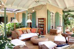 Fustic House, Barbados