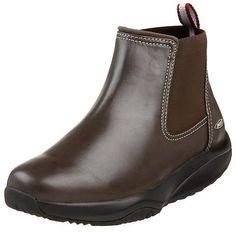 mbt boots!