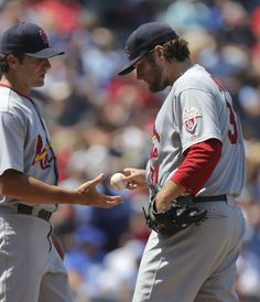 Can't pitch well every game :((  6-24-12