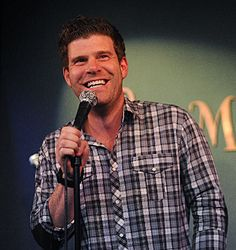 Stephen Rannazzisi Stand up comedian and fine as hell