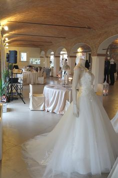 Open Day 2016. Salone Matrimoni, presso Corte Dei Paduli - Weddin Location - Reggio Emili, Italy. www.deipaduli.org