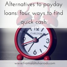 Defaulting on a payday loan picture 3