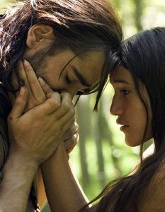 <3 Captain John Smith & Pocahontas - The New World