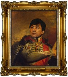 Russian Generals - Jacky Chan