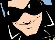 Bono cartoon
