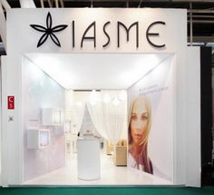 ModaeStyle: Cosmoprof 2014 Part 4: IASME Caring for people