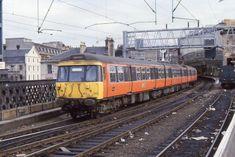 Scottish Region photos - UK Prototype Discussions (not questions! Blue Train, Electric Train, British Rail, Model Trains, Locomotive, Glasgow, Diorama, Burns, Diesel