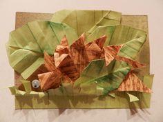 Challenge Origami