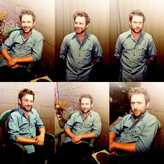Charlie Day is adorable